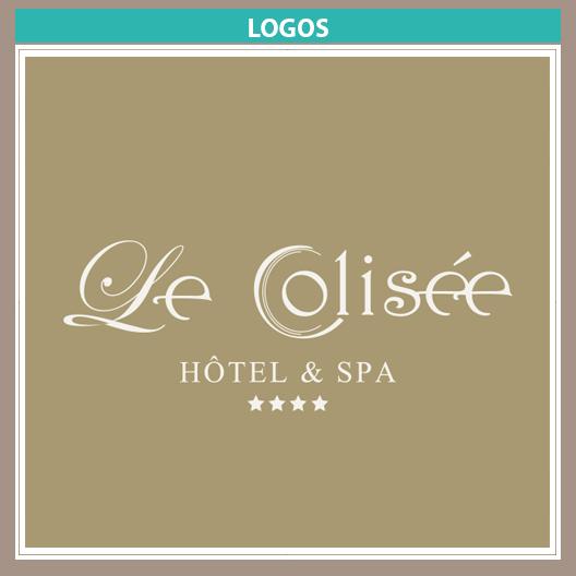 logo Le Colisée Hôtel Spa St Herblain