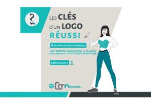 Les clés d'un logo réussi