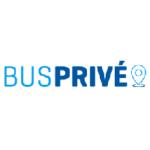 Logo busprive