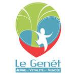 Logo le-genêt en Vendée