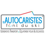 Logo Les autocaristes font du ski