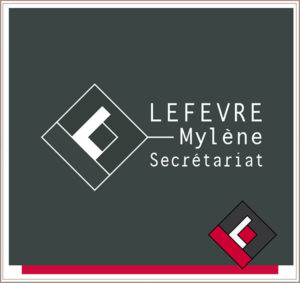 logo-Mylene-lefevre-secretariat